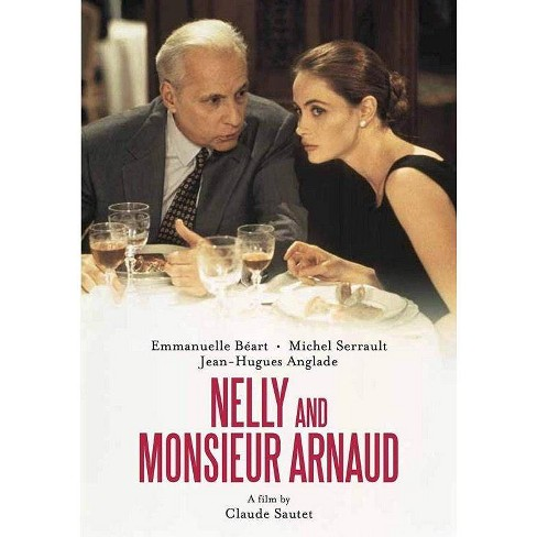 Nelly & Monsieur Arnaud (DVD) - image 1 of 1