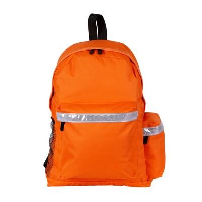 Stansport Emergency Reflective Daypack 11.9L Orange
