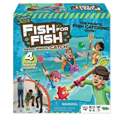 Fishing Strike Board Game - image 1 of 4