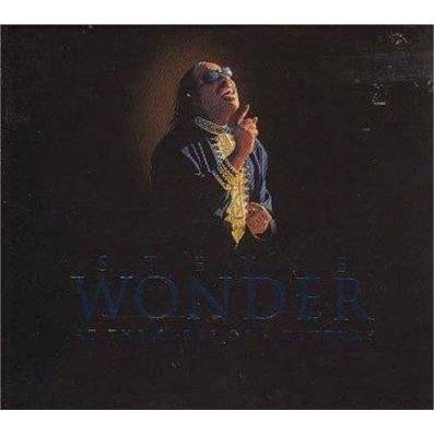 Stevie Wonder - At The Close Of A Century (4 CD Box Set)