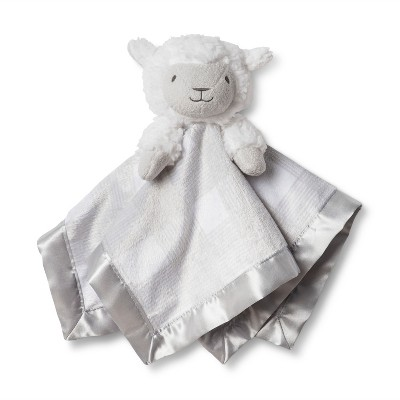 Security Blanket Lamb - Cloud Island™ Cream