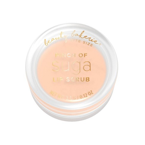Beauty Bakerie Bite Size Pinch of Suga Lip Scrub - 0.12oz - image 1 of 4