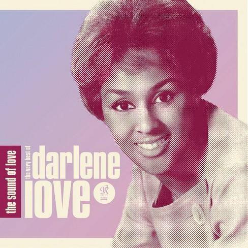 Darlene Love - The Sound of Love: The Very Best of Darlene Love (CD) - image 1 of 4