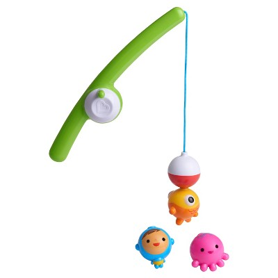 Munchkin Fishin'™ Bath Toy