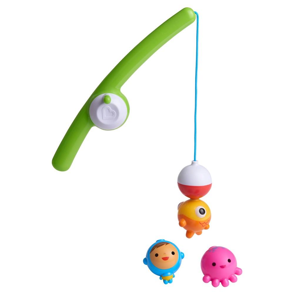 Munchkin Fishin 39 Bath Toy