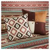 Duncan Printed Quilt Set 6pc - image 4 of 4