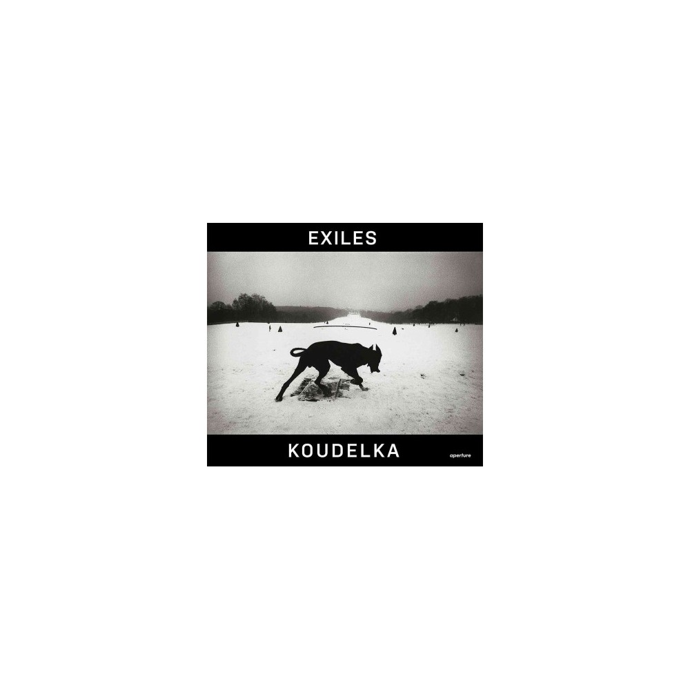 Exiles (Hardcover), Books