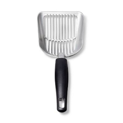 Cat Litter Scoop - Metal - Non-Stick - up & up™