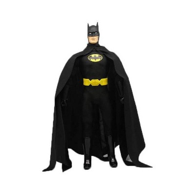 "Marty Abrams Presents Mego 14"" Batman - Darknight Detective (SDCC Debut)"