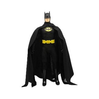 "Marty Abrams Presents Mego 14"" Batman - Darknight Detective (SDCC Debut)"
