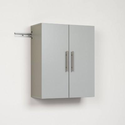 Hangups Upper Storage Cabinet - Prepac
