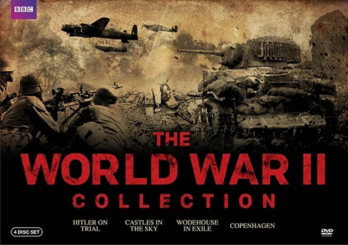 Wwii gift set (DVD) - image 1 of 1