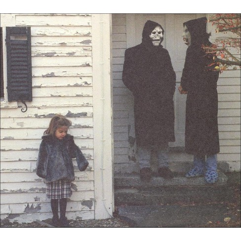 Brand New - The Devil and God Are Raging Inside Me (CD) - image 1 of 1