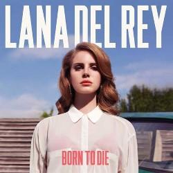 Lana Del Rey- Born to Die (Vinyl)