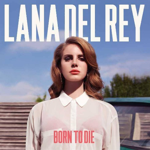 Lana Del Rey- Born to Die (Vinyl) - image 1 of 1