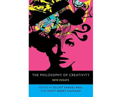 Philosophy of Creativity : New Essays (Reprint) (Paperback) - image 1 of 1