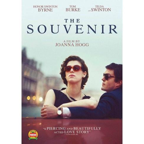 The Souvenir (DVD) - image 1 of 1
