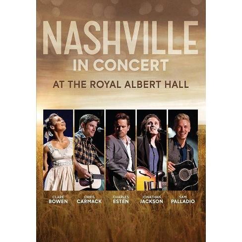 Nashville in Concert (DVD) - image 1 of 1