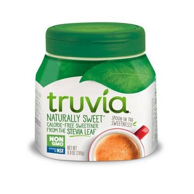 Truvia Calorie - Free Stevia Sweetener Spoonable Jar - 9.8oz