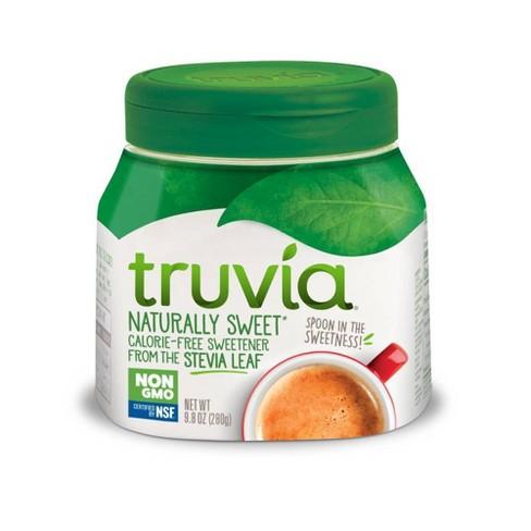 Truvia Calorie - Free Stevia Sweetener Spoonable Jar - 9.8oz - image 1 of 4