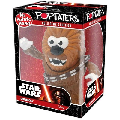 Promotional Partners Worldwide, LLC Star Wars Mr. Potato Head PopTater: Chewbacca