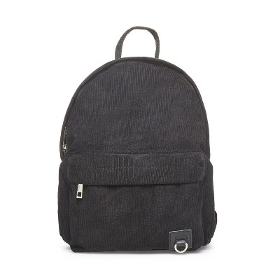 Madden Girl Women's Apollo Backpack, Black