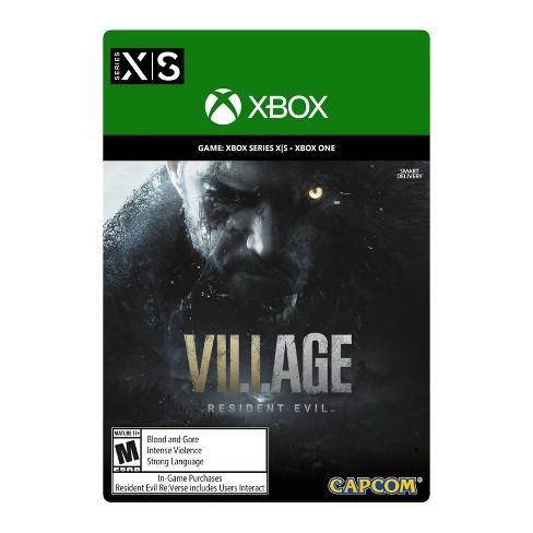 Resident Evil Village - Xbox Series X S/Xbox One (Digital) - image 1 of 4