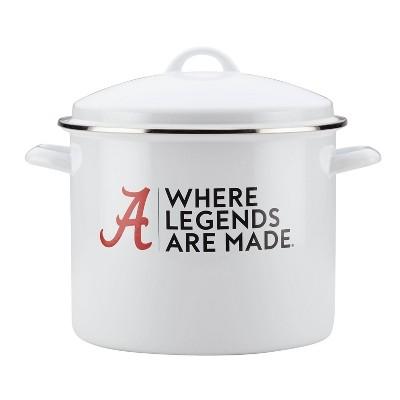 NCAA Alabama Crimson Tide Gameday Stockpot