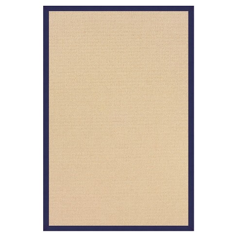 "Athena Wool Runner - Blue (2'6"" X 8') - image 1 of 1"