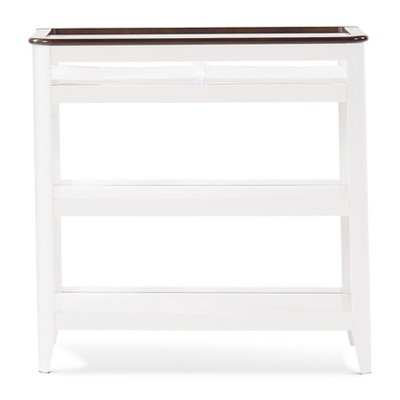 Child Craft Changing Table - Slate