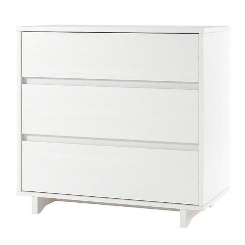 Modern 3 Drawer Dresser Room Essentials