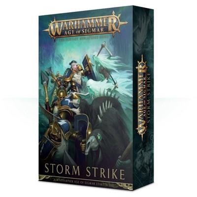 Age of Sigmar Storm Strike Board Game