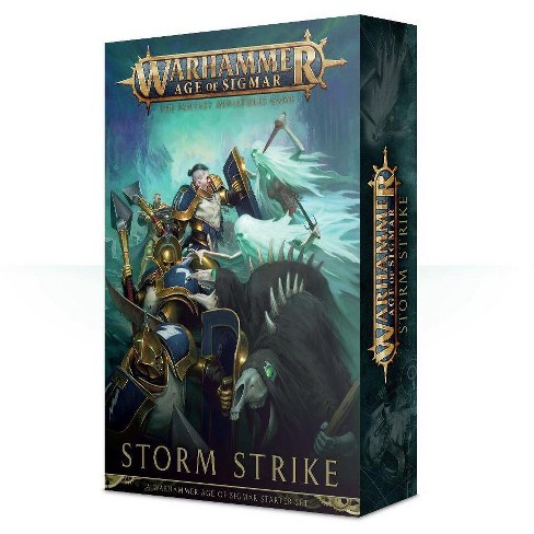 Age of Sigmar Storm Strike Board Game - image 1 of 3