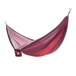 Sierra Designs Double Lightweight Hammock - Red