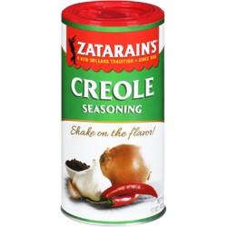 Zatarain's® Creole Seasoning 17 oz