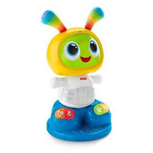 Fisher-Price Beatbo DLX - image 1 of 10