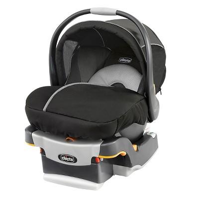 Chicco Keyfit 30 Magic Infant Car Seat - Coal