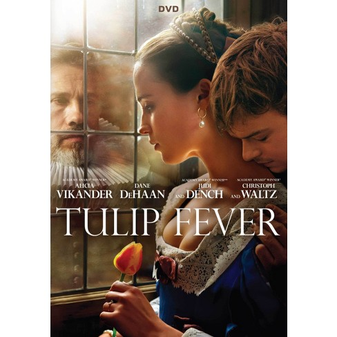 Tulip Fever (DVD) - image 1 of 1