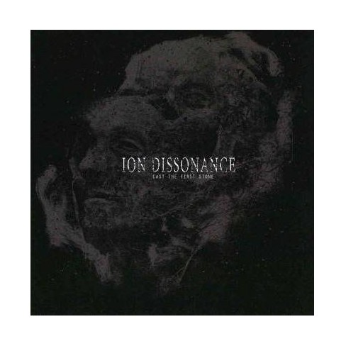 Ion Dissonance - Cast The First Stone (CD) - image 1 of 1