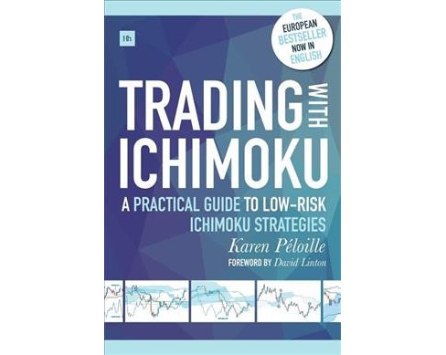 Trading With Ichimoku : A Practical Guide to Low-risk Ichimoku Strategies (Paperback) (Karen Peloille) - image 1 of 1