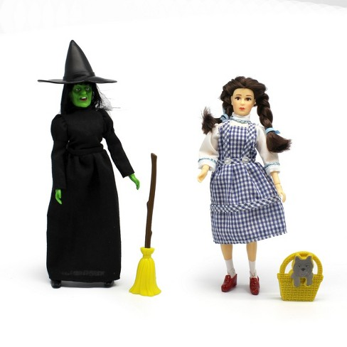 Mego The Wizard of Oz Dorothy & Wicked Witch Action Figure - image 1 of 8