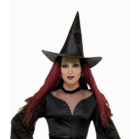 Forum Novelties Witch Adult Costume Hat - image 1 of 1