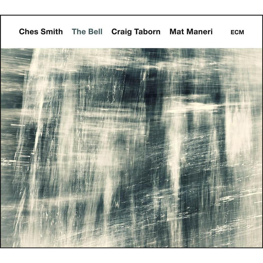Ches Smith - Bell (CD), Pop Music