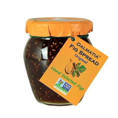 Dalmatia Imports Fig Spread Nut - 8.5oz