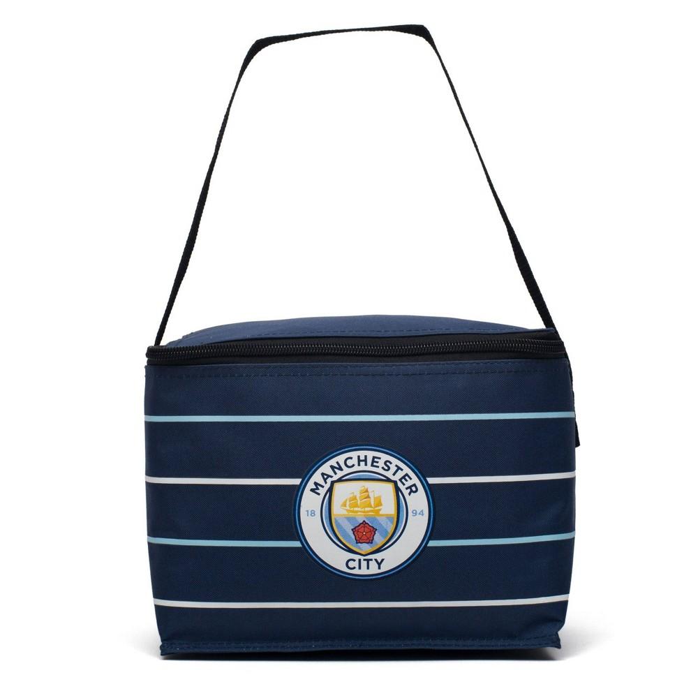 Fifa Manchester City F C Portable Cooler