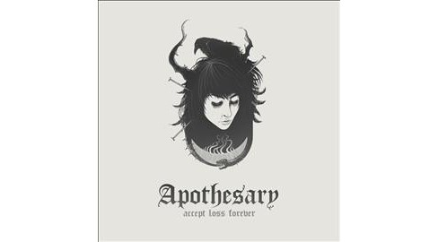 Apothesary - Accept Loss Forever (CD) - image 1 of 1
