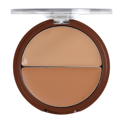Mineral Fusion Concealer Pressed Powder Duo - 0.11oz