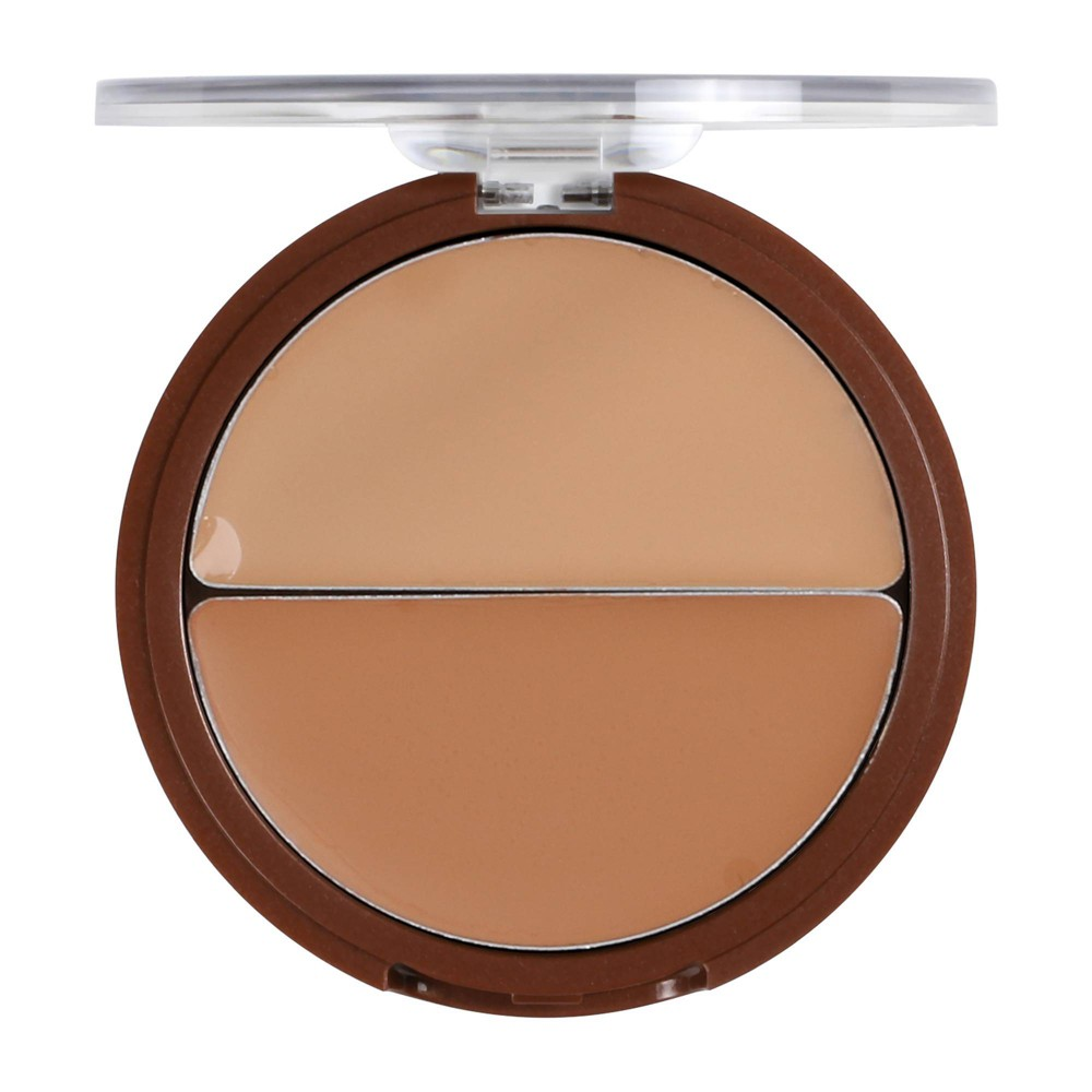 Image of Mineral Fusion Concealer - Duo Neutral - 0.11oz