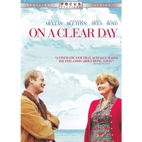 On a Clear Day (Focus Features Spotlight Series) (dvd_video) - image 1 of 1