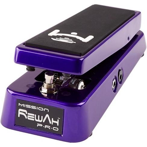 Mission Engineering Rewah Pro Guitar Pedal - image 1 of 4